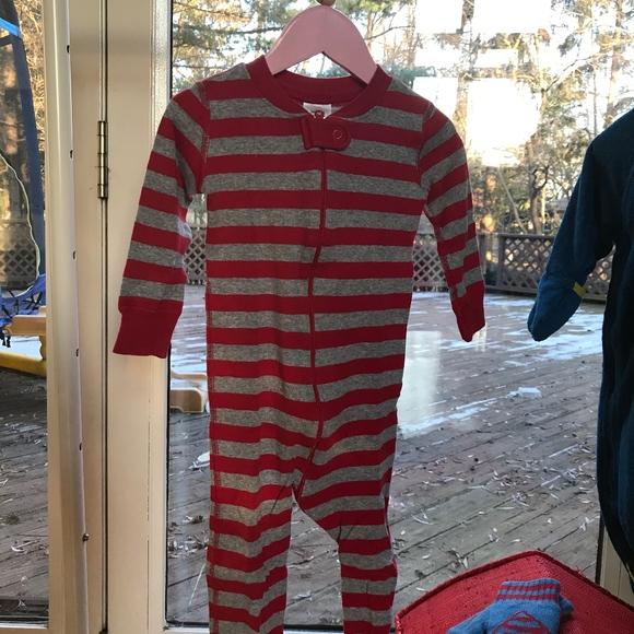 Hanna Andersson Other - Hanna Andersson Night Night Sleeper Pajamas